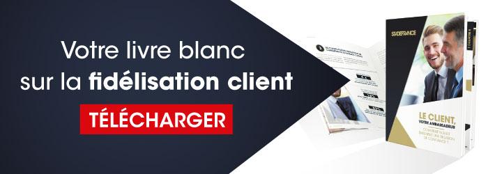 CTA_Télécharger Livre blanc fidélisation client