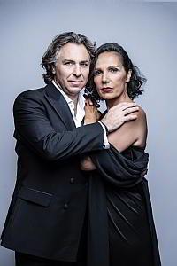 Roberto ALAGNA and Béatrice URIA MONZON
