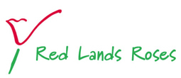 logo Red Lands Roses
