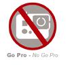 Pas de GoPro
