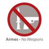 Pas d'armes