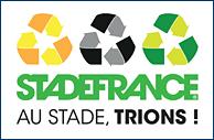 STADEFRANCE/Au Stade, trions