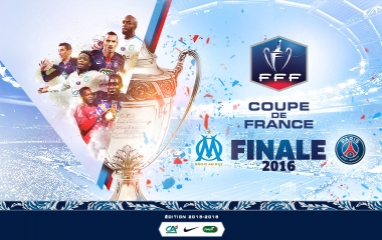 The French Cup Final 2016