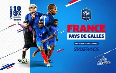 France / Pays de Galles