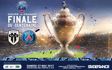 French Cup Final 2017