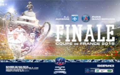 FRENCH CUP FINAL 2015