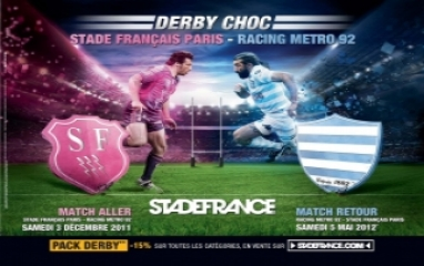 PACK DERBY 2 MATCHES