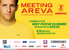 MEETING AREVA 2014