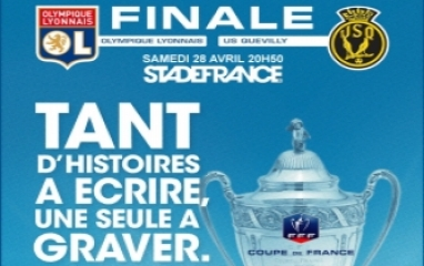 FRENCH CUP FINAL 2012