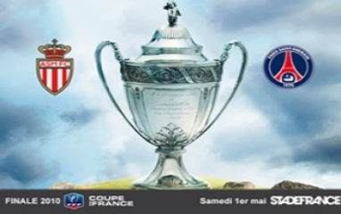 FRENCH CUP FINAL