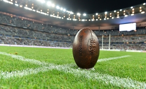 Rugby test matches at Stade de France