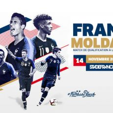 FRANCE / MOLDAVIE le jeudi 14 novembre 2019 au Stade de France