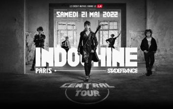 INDOCHINE 2022