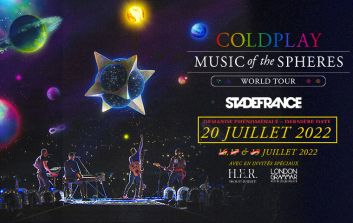 COLDPLAY 4 2022