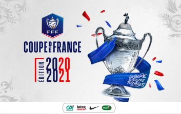 French Cup Final 2021