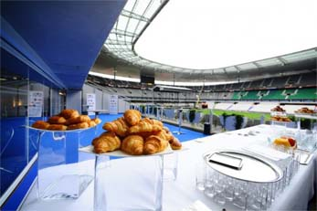 Groups stade de france - Stade de france place vip ...