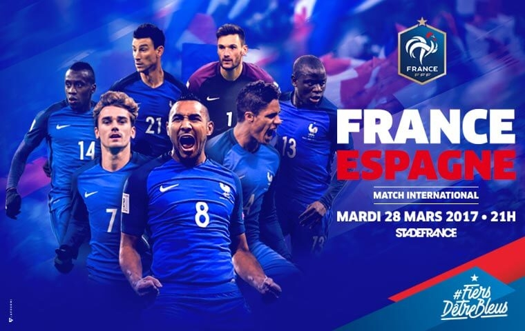 france espagne - Photo