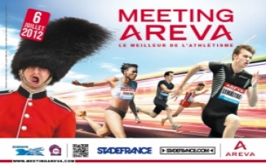 MEETING AREVA 2012