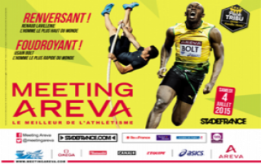 MEETING AREVA 2015