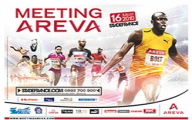 MEETING AREVA 2010