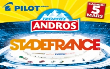 TROPHEE ANDROS 2011